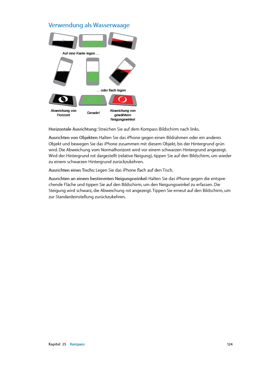 ios 7 iphone handbuch als pdf iphoneblog. Black Bedroom Furniture Sets. Home Design Ideas