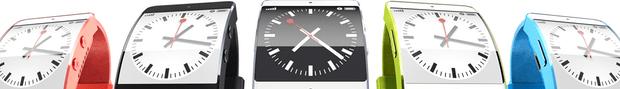 Jonathan Ive: iWatch bringt Schweizer Uhrenindustrie Probleme