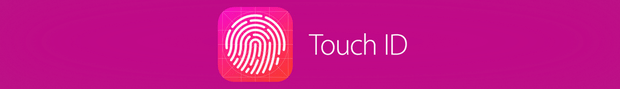 Apps mit Touch ID integration