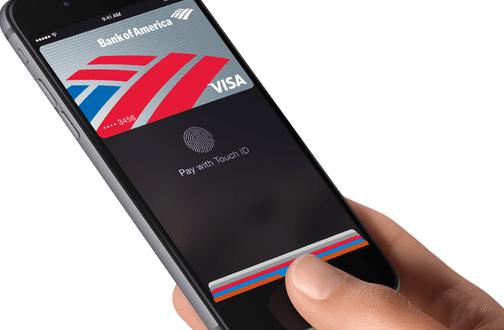 Apple Pay könnte bereits Anfang 2015 bei uns starten