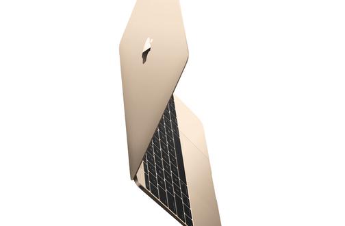 Das neue MacBook