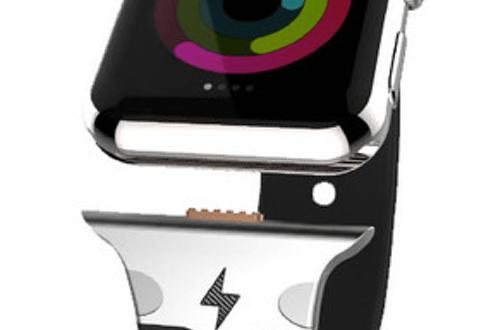 Apple Watch Wartungsanschluss & Apple Pay: Nutzen und Gefahren