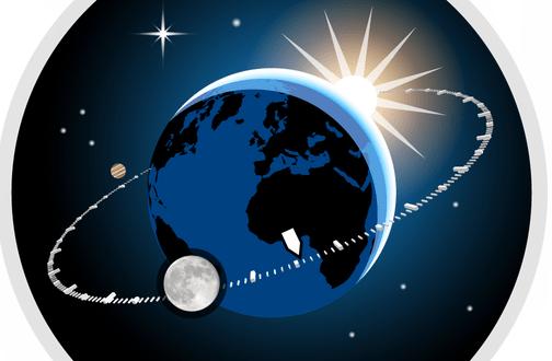 Cosmic-Watch: Athemberaubende astronomische Uhr aus der Schweiz