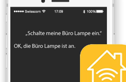 Hallo Siri: myStrom unterstützt neu Apple HomeKit