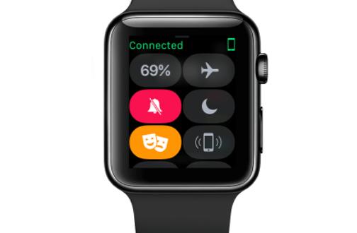 watchOS 3.2: beta für Entwickler zeigt Theatermodus