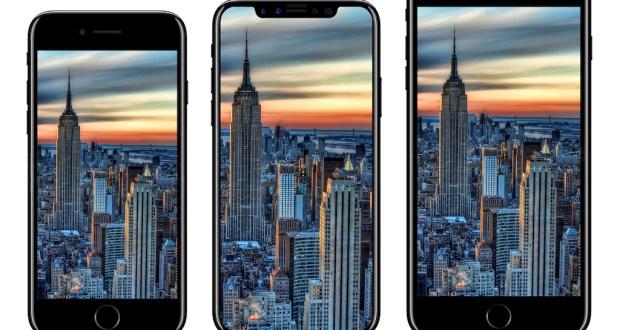 Gerücht: neue iPhones ab September in drei Farben