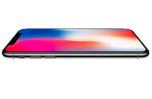 Die Zukunft ist hier: iPhone X