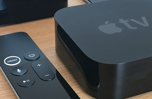 Review: Apple TV 4K HDR