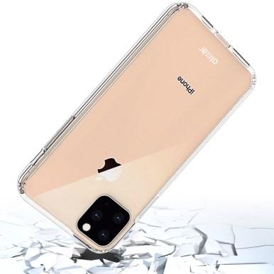 iPhone 11 Rendering und Case