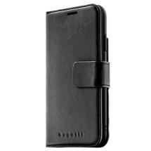 Bugatti Zurigo Wallet Iphone Xr Zwart Iphone-cases.nl