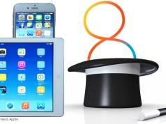 iOS 8 Apple iPhone iPad