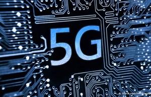 5G Speed Daten