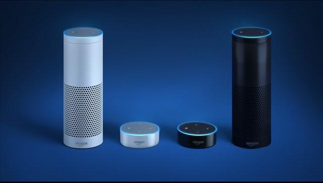 Alexa Echo und Echo Dot