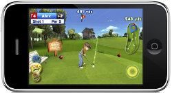 Let´s Golf von Gameloft
