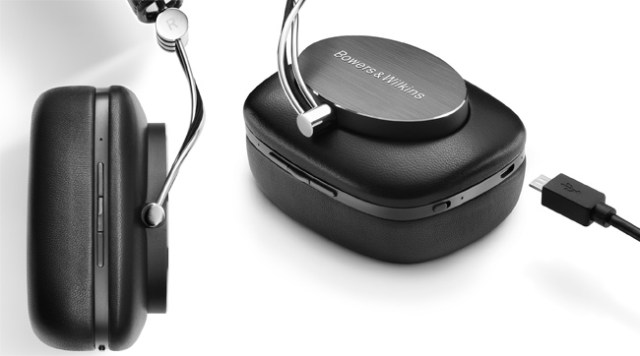 P7 Wireless von Bowers & Wilkins
