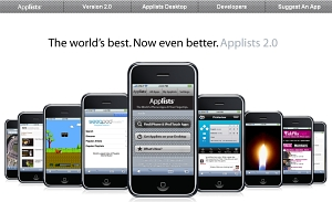 iPhone UMTS