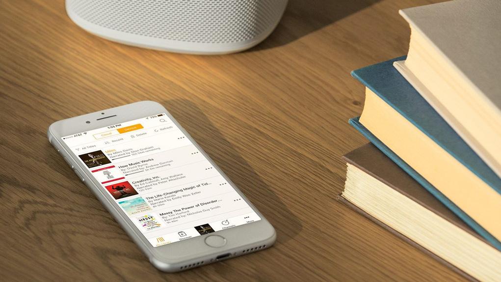 h rb cher auf sonos lautsprechern h ren iphone fan. Black Bedroom Furniture Sets. Home Design Ideas