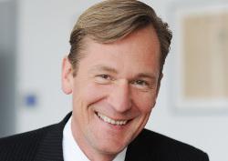 Dr. Mathias Döpfner, Vorstandsvorsitzender der Springer AG (c) Springer