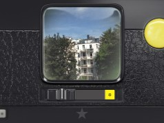 Hipstamatic Kameraoptik iPhone