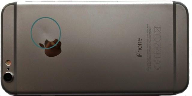 Delle iPhone 6 Schutzhülle
