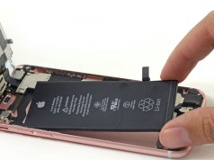 Batterie iPhone sparen