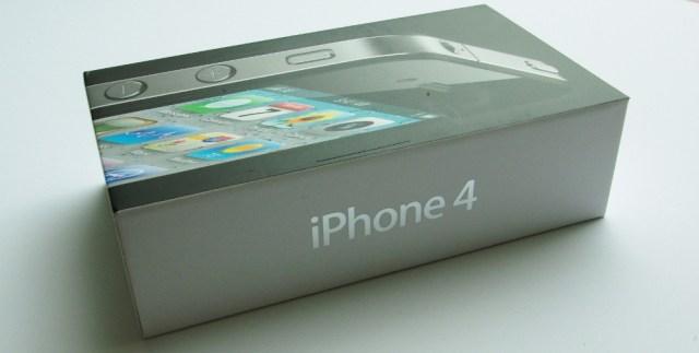 iPhone 4 Herstellungskosten