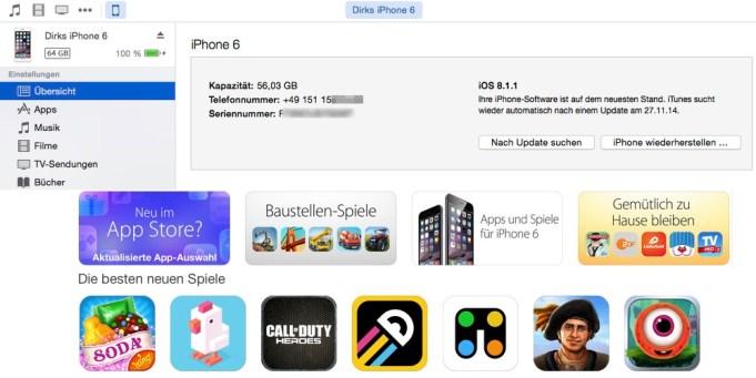iPhone einrichten - die ersten 12 Schritte