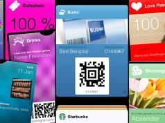 Passbook Kundenkarten Passmagnet