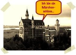 Einfache und spielerische Bildbearbeitung von Schloss Neuschwanstein mit Photogene