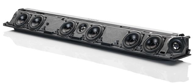 Sonos Playbar Lautsprecher