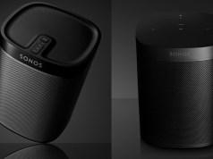 Sonos One und Play 1 zum Stereopaar koppeln