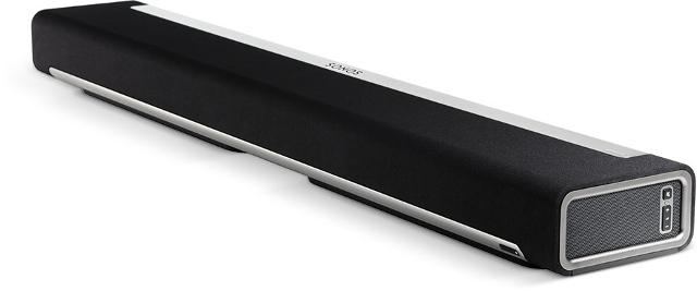Playbar für den Fernseher von Sonos