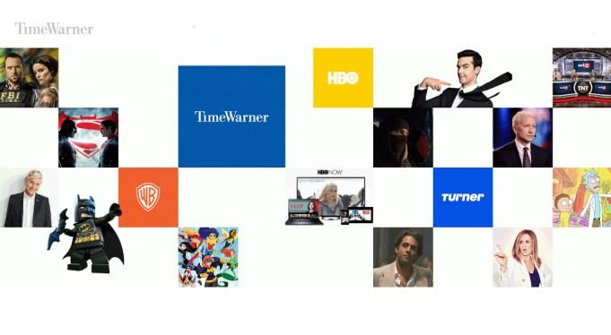 Apple TimeWarner