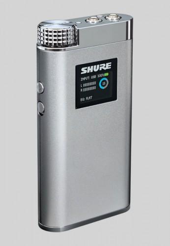 SHA900 DAC/Kopfhörerverstärker