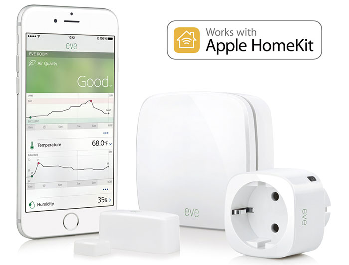 HomeKit: Nichts Genaues weiß man nicht › iphone-ticker.de
