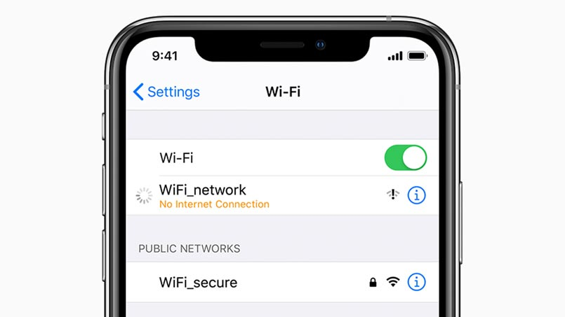 Your iPhone Can't Connect to WiFi? Here's How to Fix