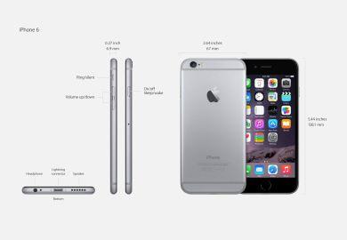 Iphone 3gs Specs