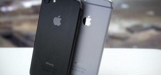 iPhone7 Plusの「2つのレンズ」が凄まじい!