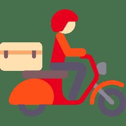 coursier-scooter-paris