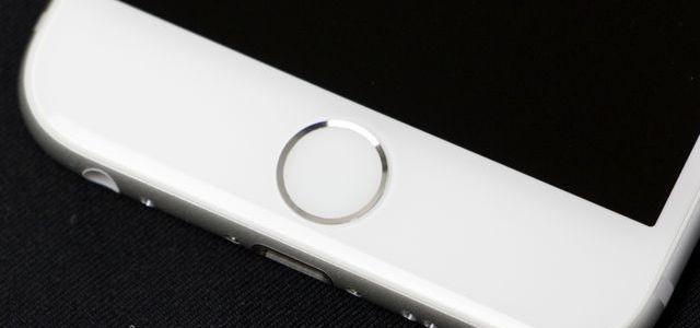 iPhoneのホームボタンが壊れやすい理由とは?