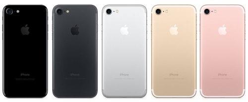 iPhone7(アイフォン7)