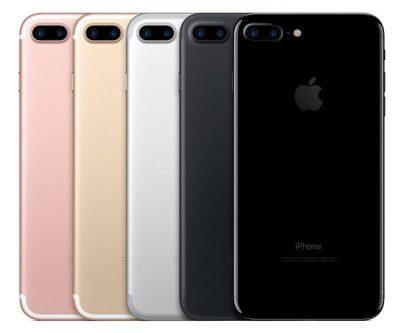 iPhone7Plus(アイフォン7プラス)