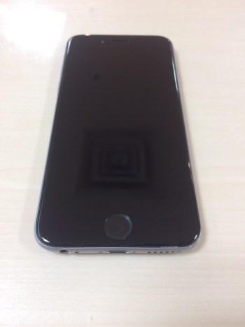 iPhone6修理後28/11/24