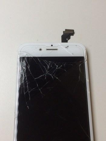 iPhone6修理前28/11/30