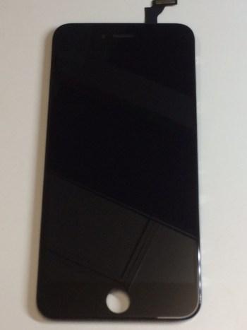 iPhone6Plus修理後28/12/4
