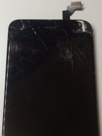 iPhone6Plus修理前28/12/22