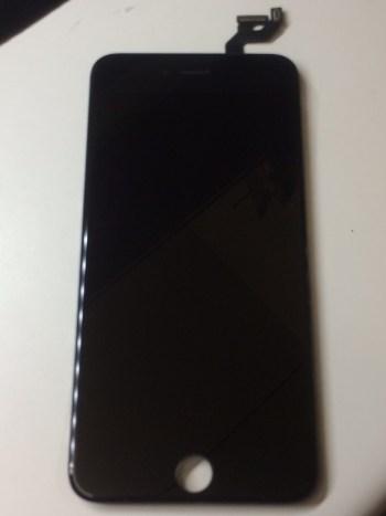 iPhone6Plus修理後28/12/22