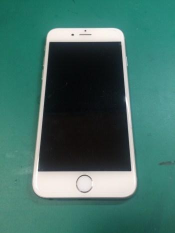 iPhone6修理前28/12/23