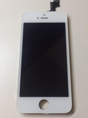 iPhone5s修理後29/01/03