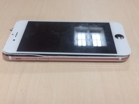 iPhone6s修理前29/01/07